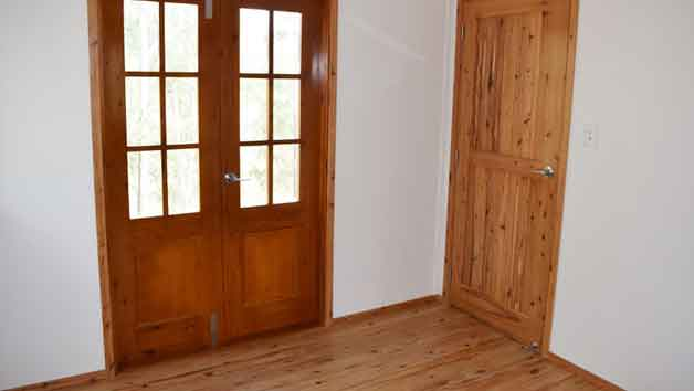 Cypress quality doors