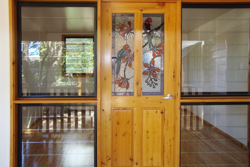 Eco Cottages Features Gallery