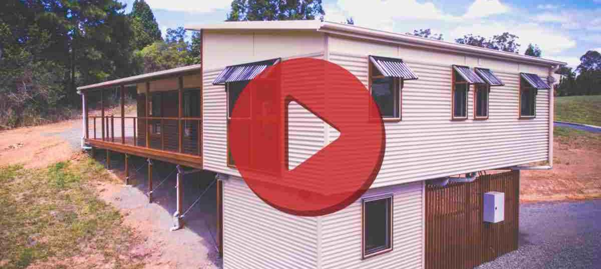 Prefabricated Modular Homes By Eco Cottages Sunshine Coast